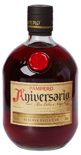 Ron Pampero Rum Aniversario 750ml